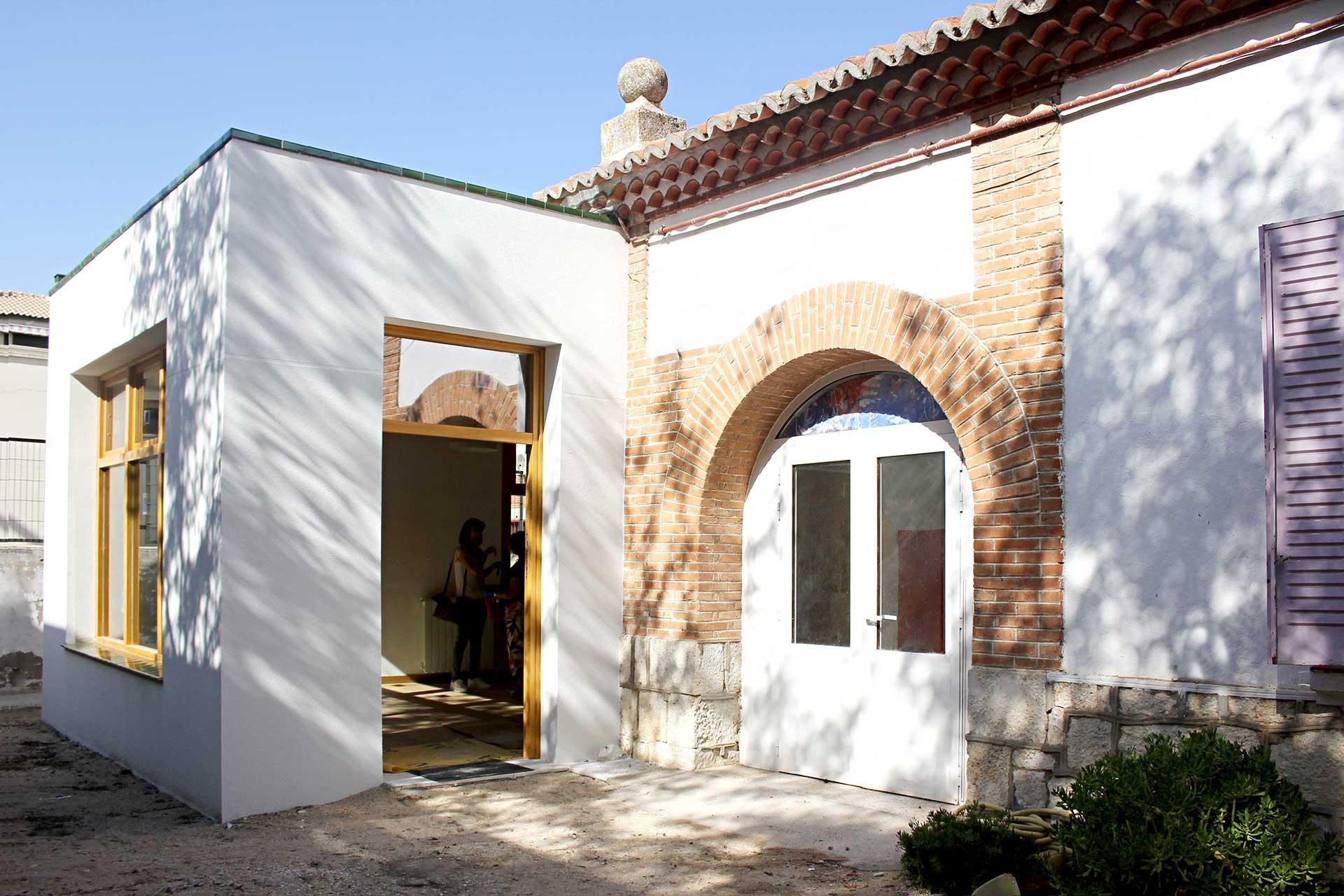 Arquitectura y Rehabilitación ecológica