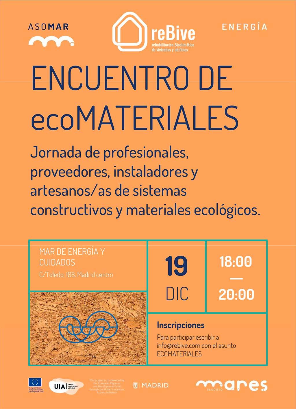 Materiales ecológicos Construcción
