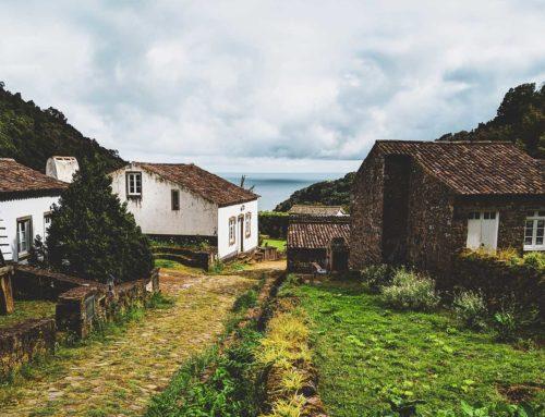 Cohousing Rural y Ecoaldeas