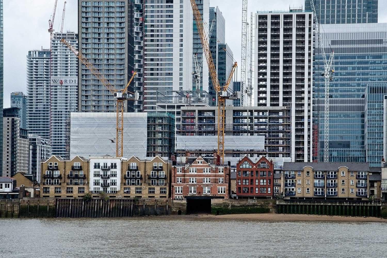 Cooperativas de vivienda en cesión de uso y derecho a la ciudad