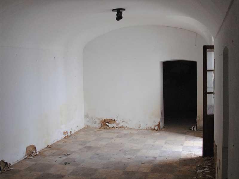 Rehabilitación de casa tradicional