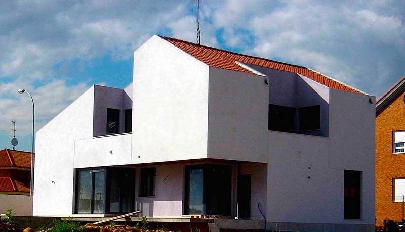 Vivienda Unifamiliar en Villarodrigo