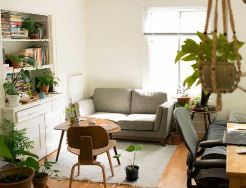 ¿Qué influye en el bienestar de tu casa?