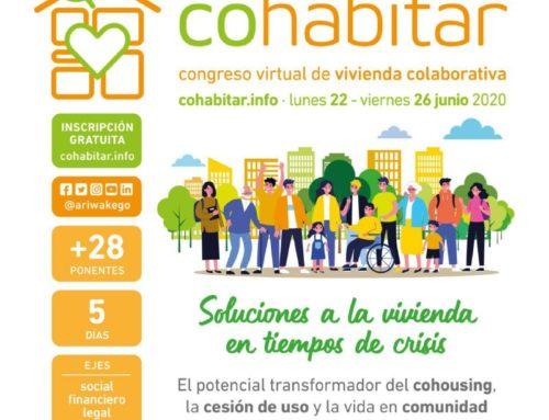 Congreso Vivienda Colaborativa