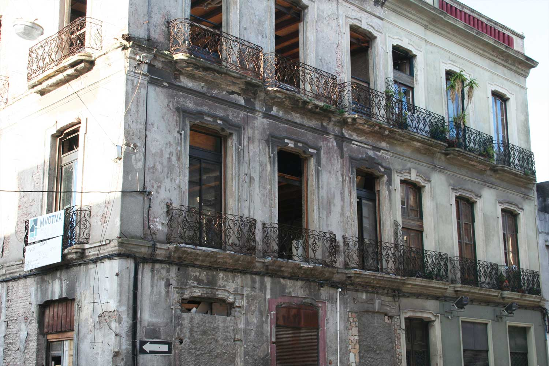 Reciclajes de Montevideo