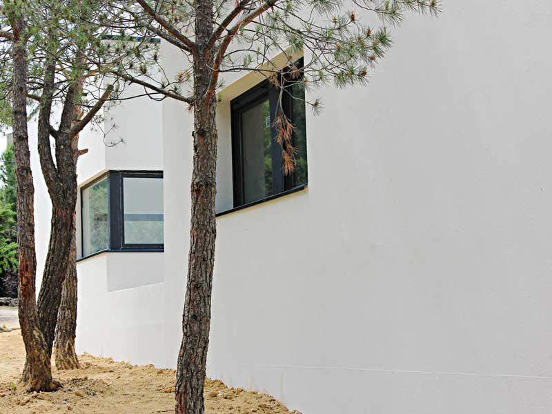 Casa Pasiva Las Rozas
