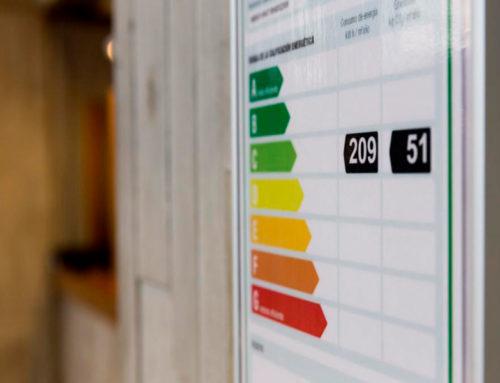 Ayudas IDAE. Programa PREE. Rehabilitación energética de edificios.
