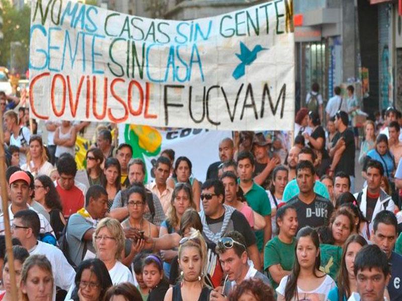 Vivienda Cooperativa Uruguay