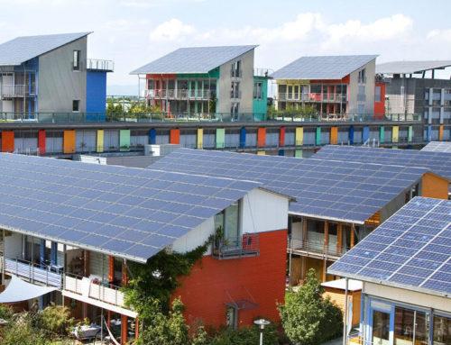 ¿Cómo puede mi edificio combatir el cambio climático?