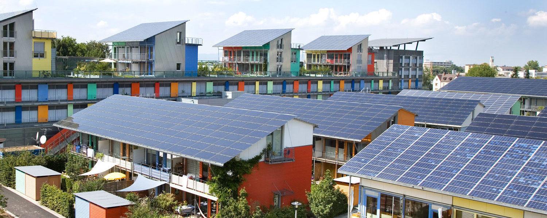 Arquitectura y cambio climático