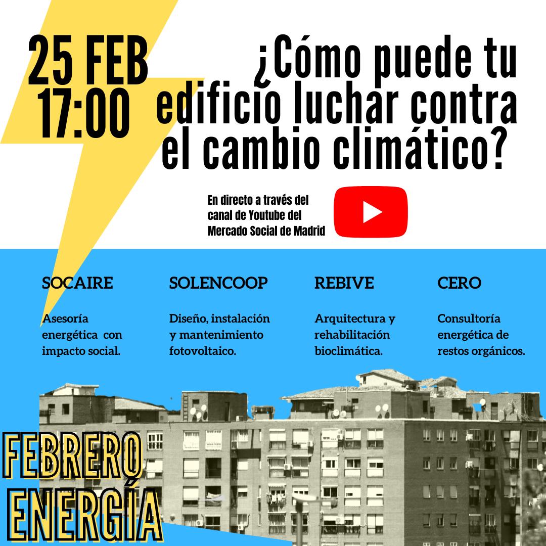 Febrero Energía MES