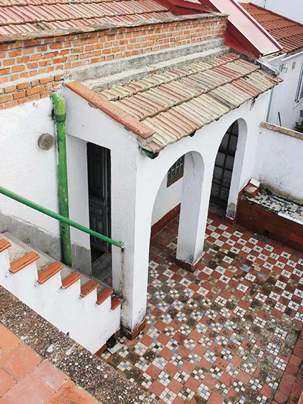 Reforma de casa en Vallecas