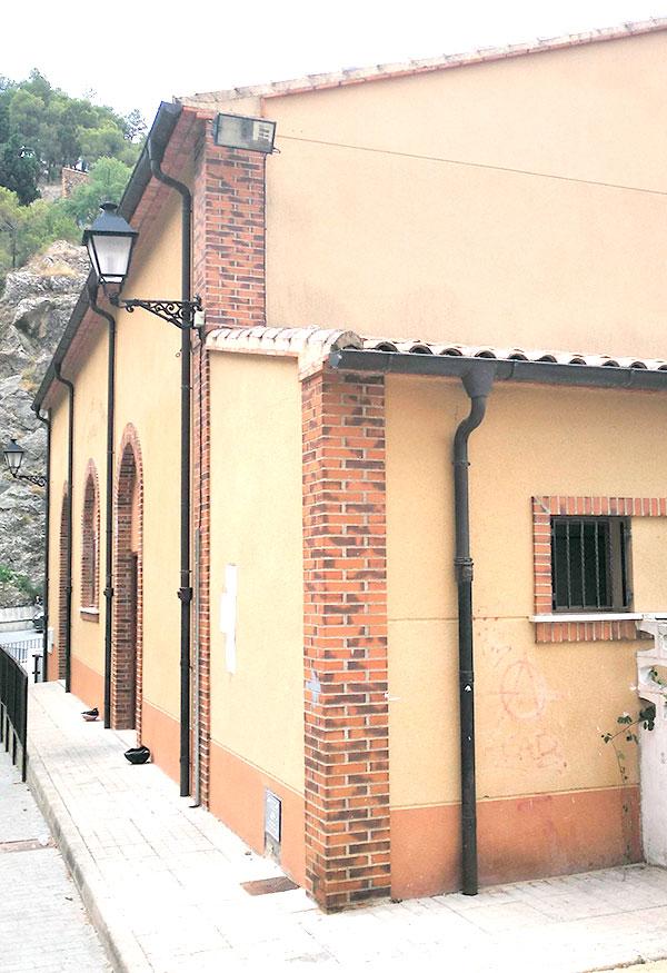 Plan Eficiencia Energética de Alicante