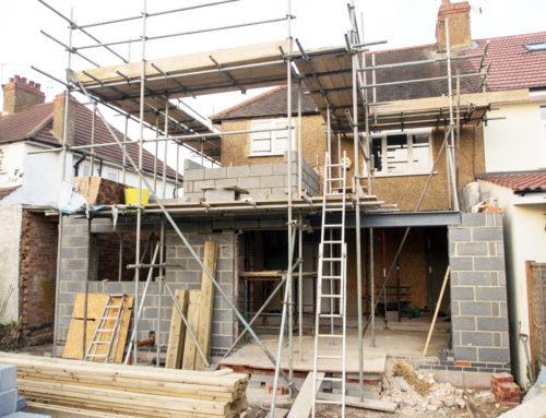 ¿Cuánto cuesta construir o rehabilitar una casa?