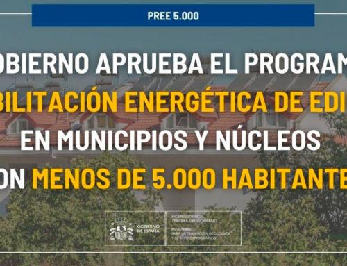 PLAN PREE 5000